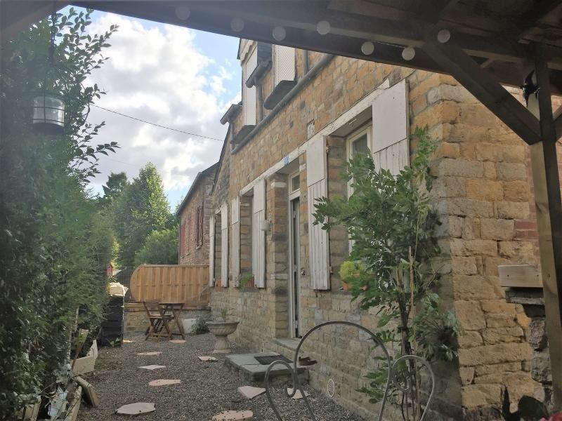 Vente maison / villa Clecy 99900€ - Photo 6