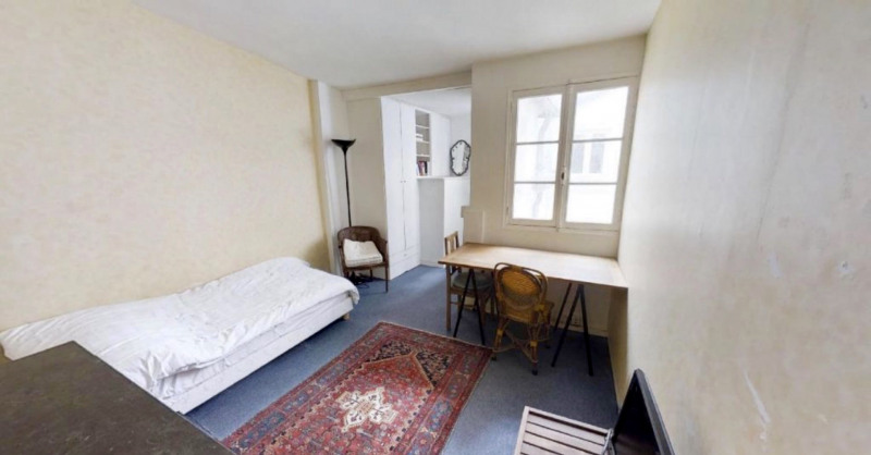 Vente appartement Paris 6ème 334 500€ - Photo 2