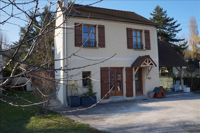 Sale house / villa Pontoise 350000€ - Picture 1
