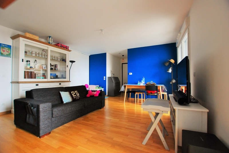 Vente appartement Bezons 350000€ - Photo 1