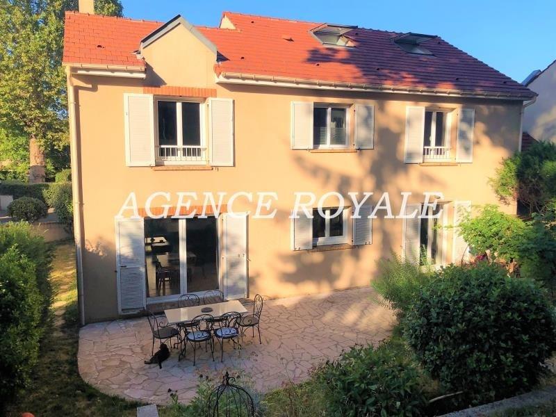 Vente maison / villa Le mesnil le roi 785000€ - Photo 1