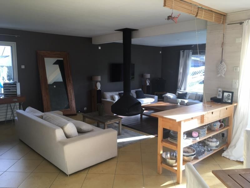Deluxe sale house / villa Dinard 561600€ - Picture 3
