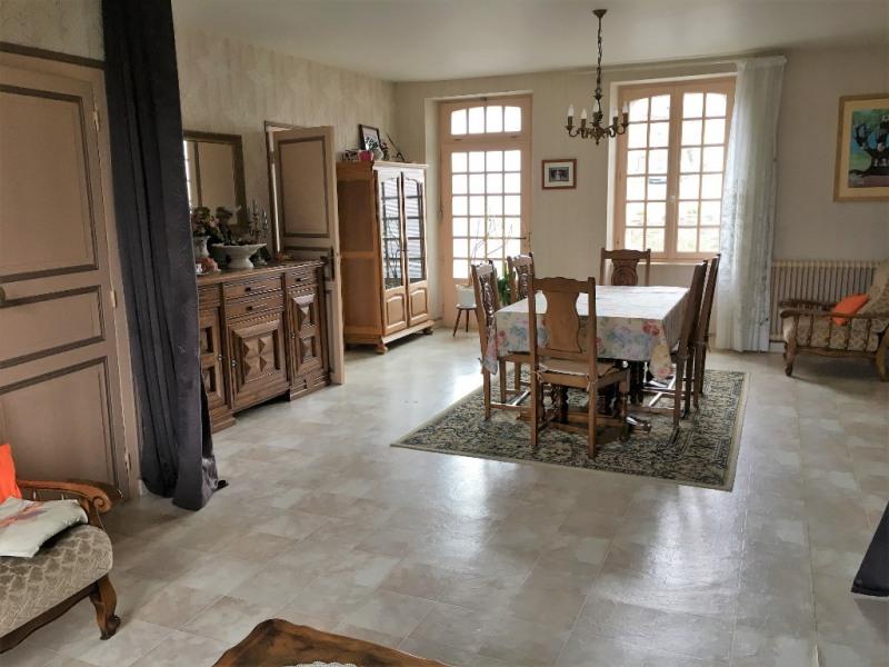 Venta  casa Janze 188100€ - Fotografía 5