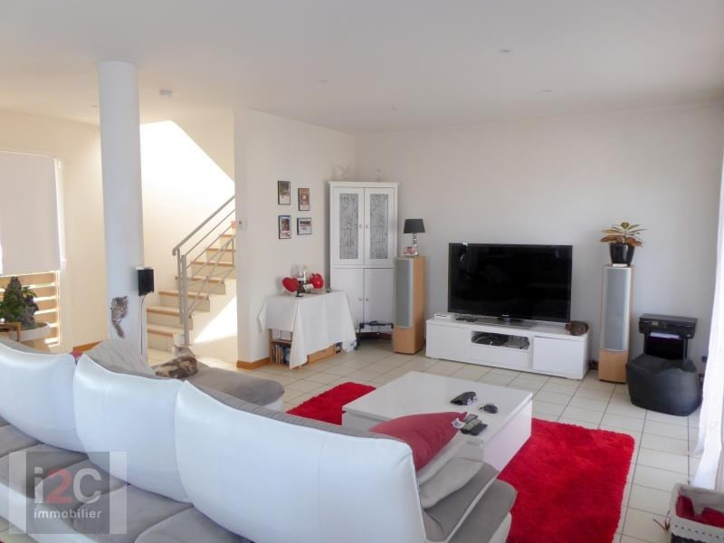 Vente maison / villa Thoiry 625000€ - Photo 2