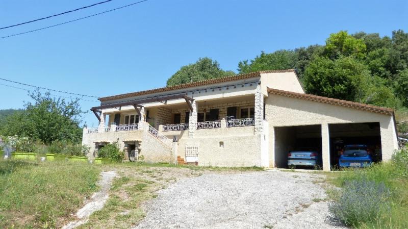 Vente maison / villa Branoux les taillades 163000€ - Photo 7
