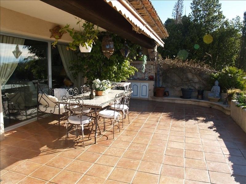 Deluxe sale house / villa Les issambres 1470000€ - Picture 13