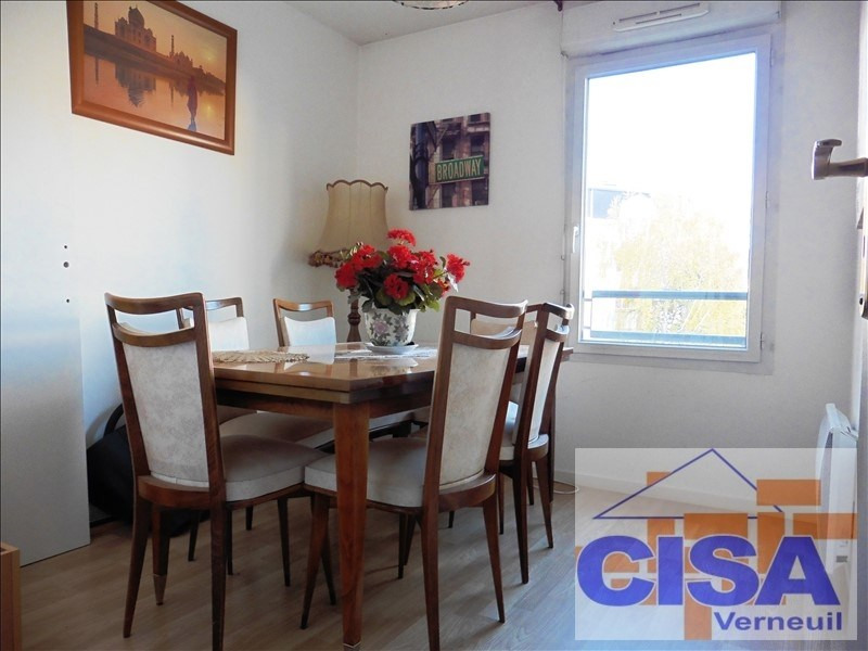 Vente appartement Creil 105 000€ - Photo 5