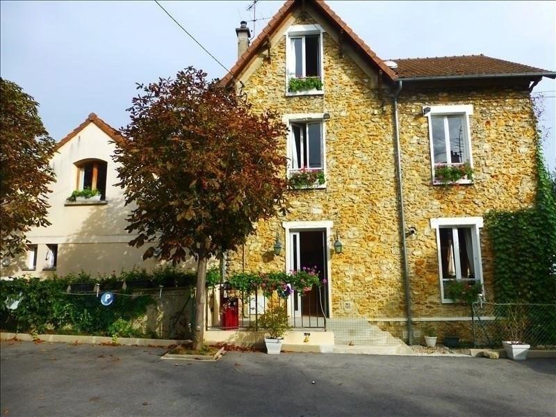 Vendita casa Villennes sur seine 980000€ - Fotografia 3