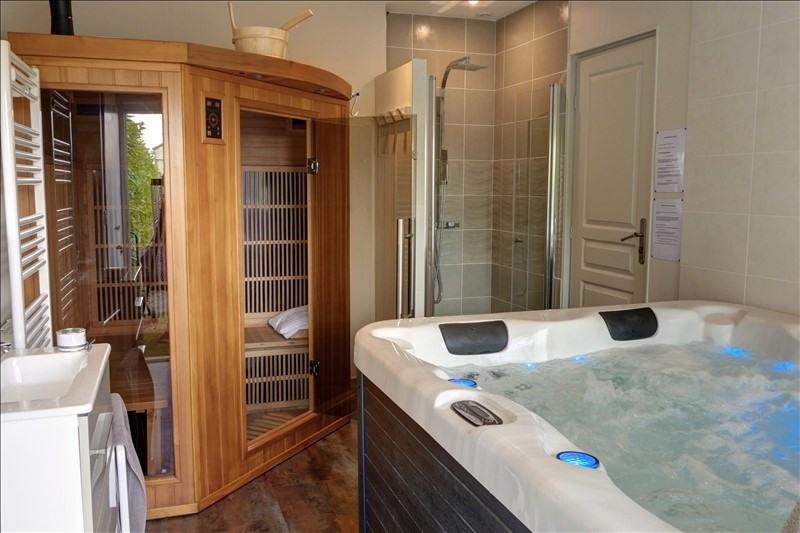 Vente maison / villa Niort 283500€ - Photo 8