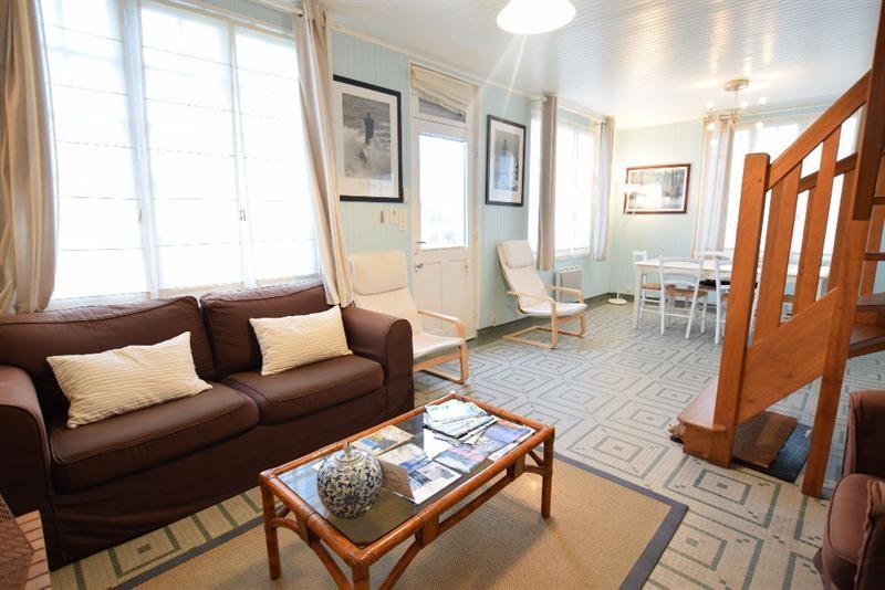 Venta  casa Landunvez 328600€ - Fotografía 8