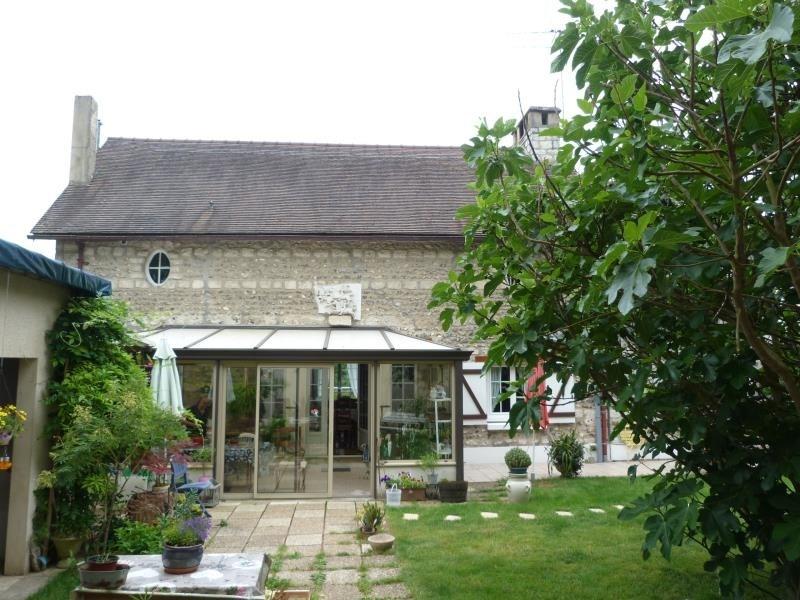 Vente maison / villa Vernon 239000€ - Photo 9