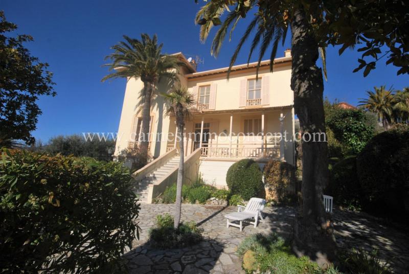 Vente de prestige maison / villa Vence 1430000€ - Photo 1
