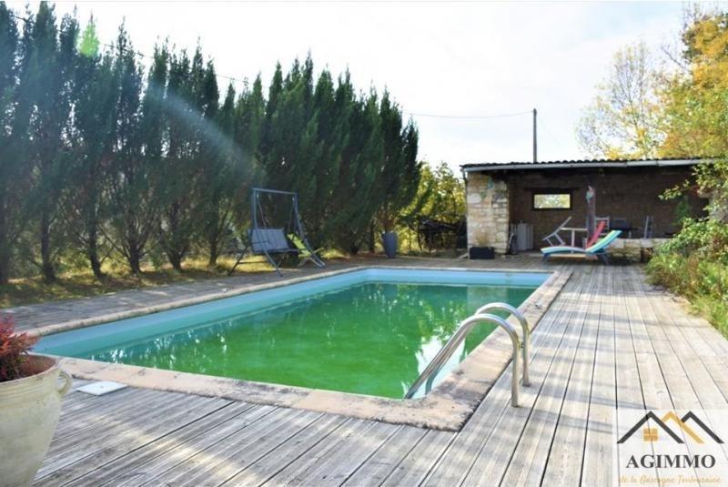 Vente maison / villa Solomiac 240000€ - Photo 5