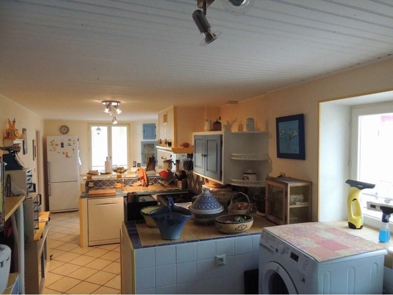 Sale house / villa Chateauneuf de galaure 269000€ - Picture 8