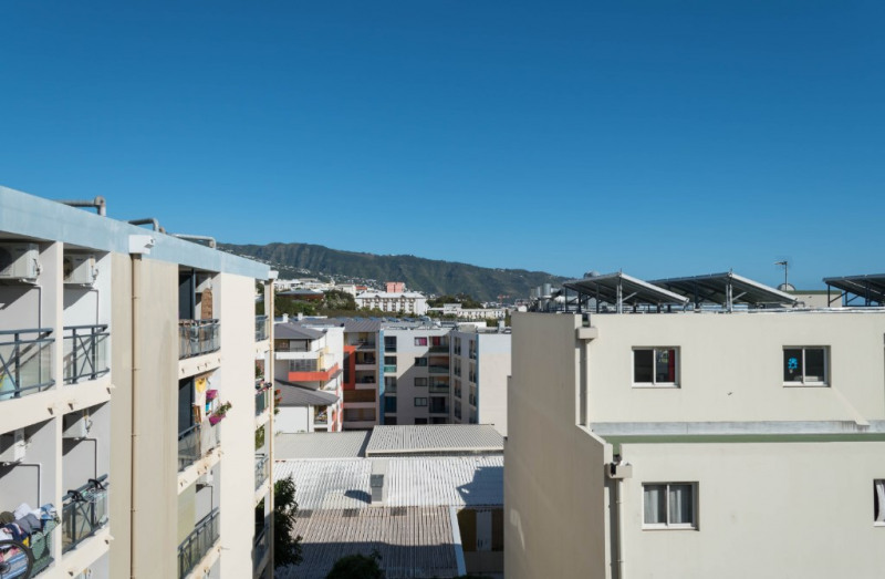 Sale apartment Sainte clotilde 65000€ - Picture 8