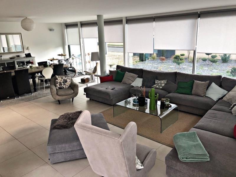 Verkauf von luxusobjekt haus L isle adam 1239000€ - Fotografie 3