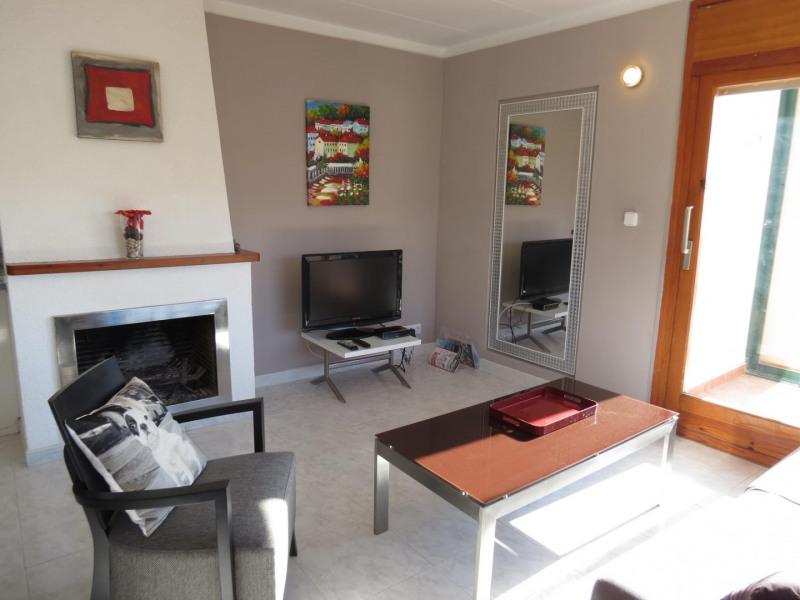Venta  apartamento Roses centre 279000€ - Fotografía 9