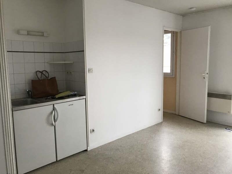 Sale apartment Arras 61000€ - Picture 2