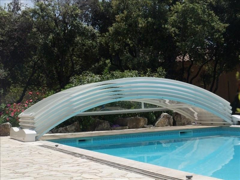 Vente de prestige maison / villa Mazan 682000€ - Photo 5