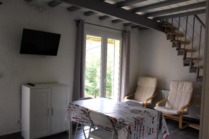 Location appartement Eugenie les bains 550€ CC - Photo 3