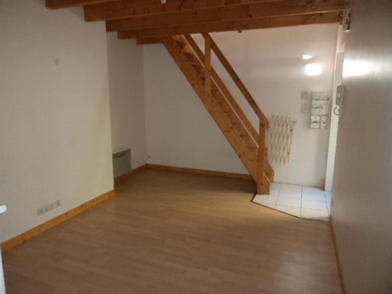 Rental apartment Brest 390€ CC - Picture 2