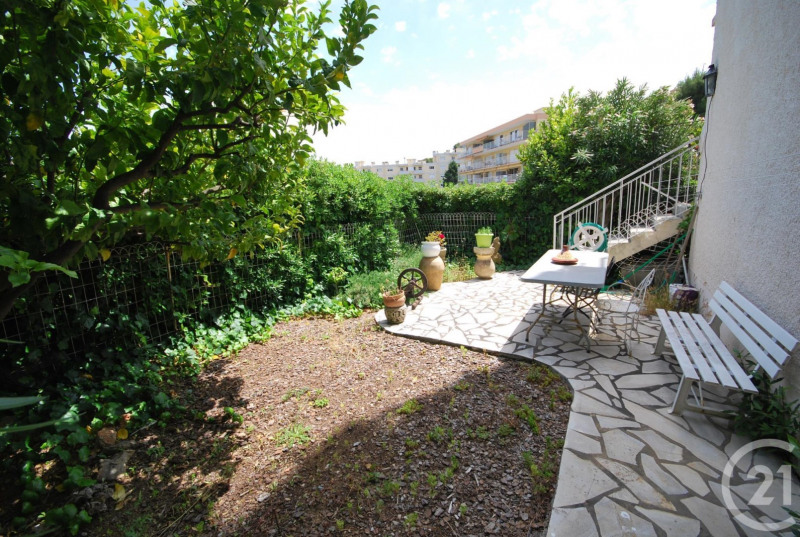 Vente appartement Antibes 240 000€ - Photo 1