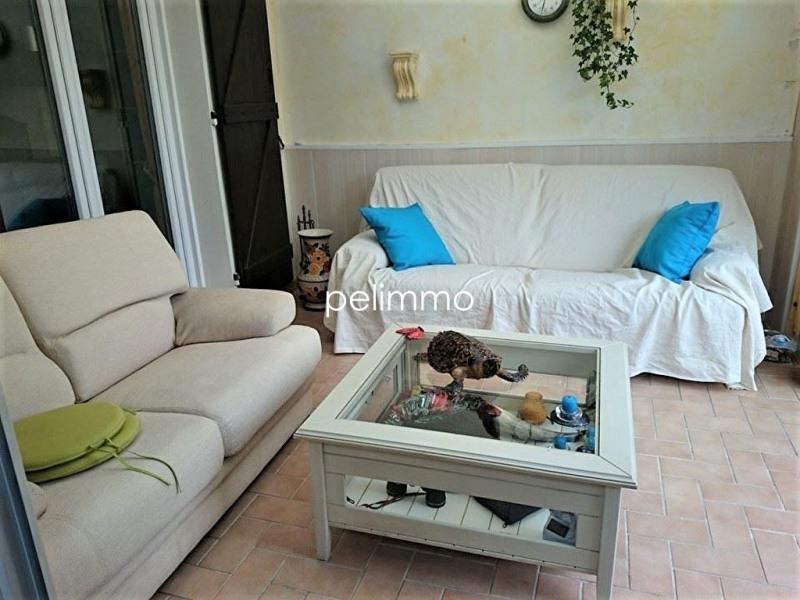Sale house / villa Saint chamas 315000€ - Picture 6