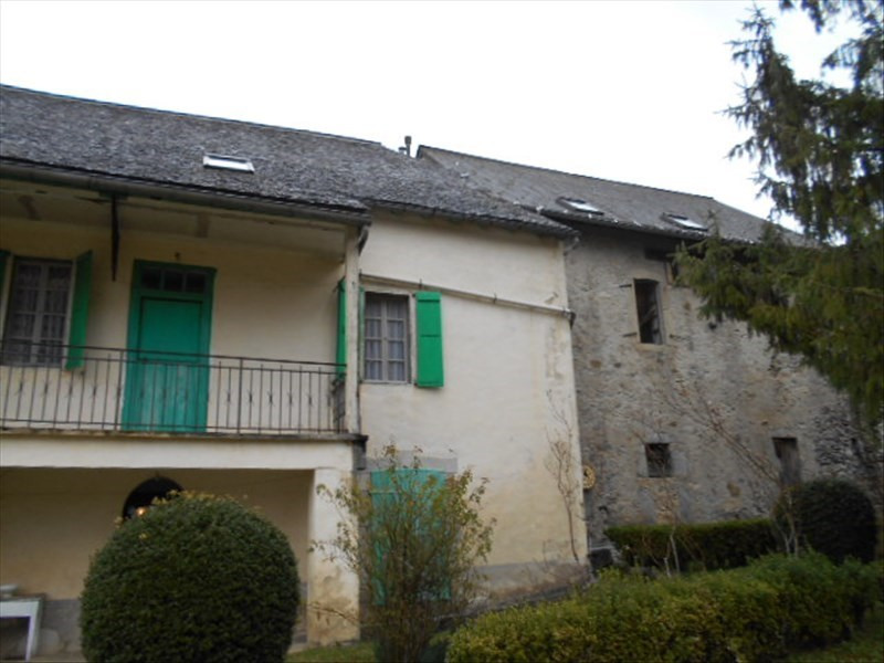 Vente maison / villa Accous 210 000€ - Photo 4