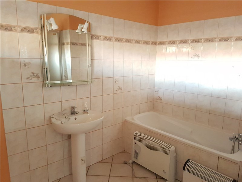 Vente appartement St die 108 000€ - Photo 6