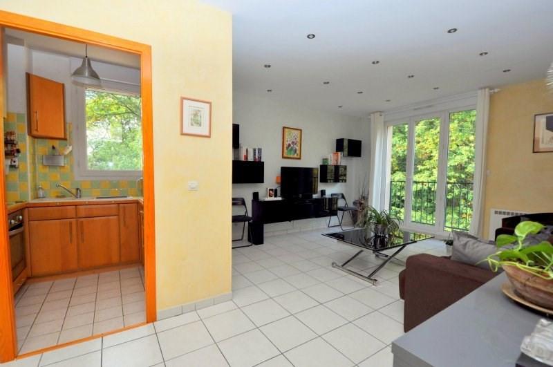Sale apartment Forges les bains 180000€ - Picture 5