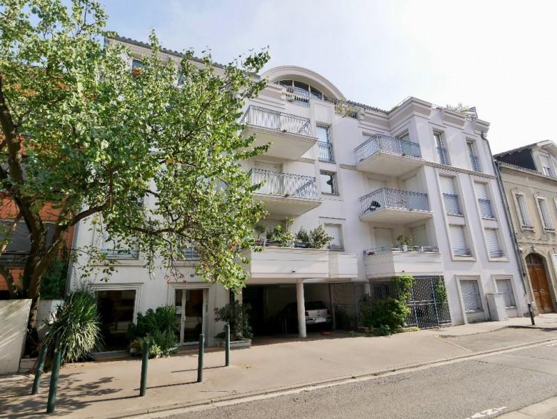 Vente appartement Toulouse 242000€ - Photo 1