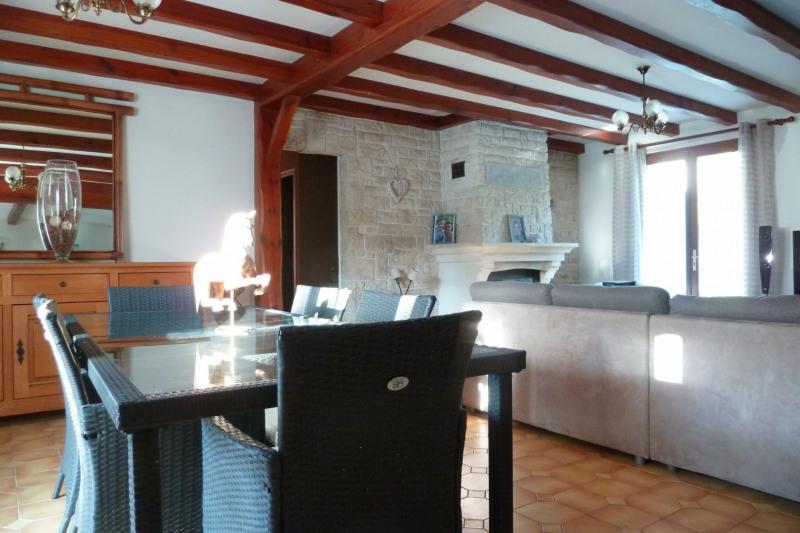 Vendita casa Croix chapeau 306800€ - Fotografia 2