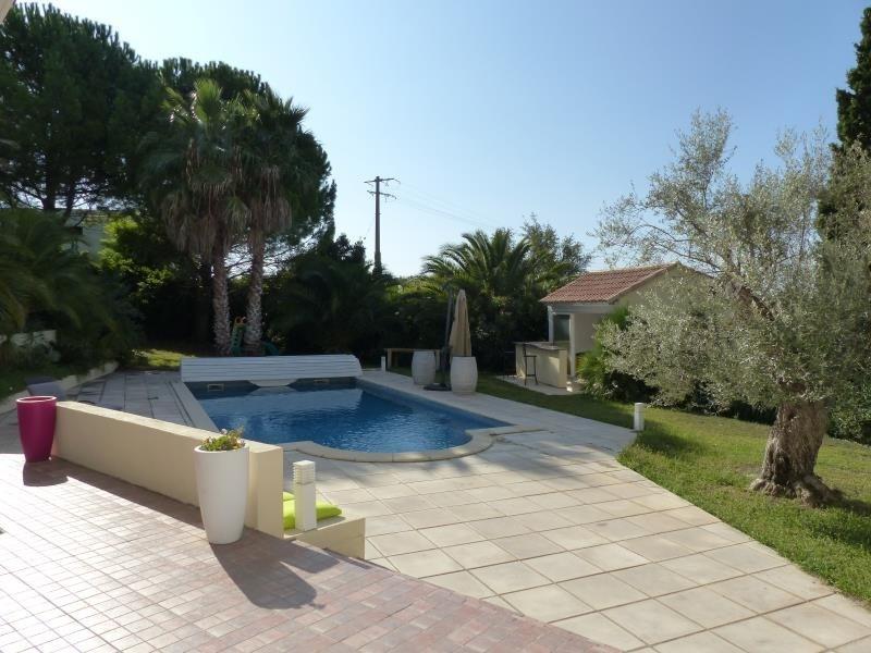 Sale house / villa Beziers 494000€ - Picture 2