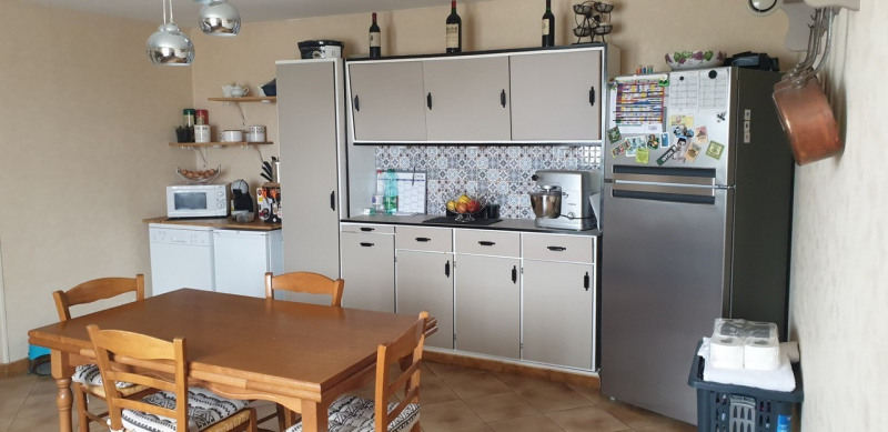 Rental house / villa Macqueville 570€ CC - Picture 4