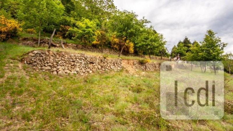 Vente terrain Vals-les-bains 100000€ - Photo 3