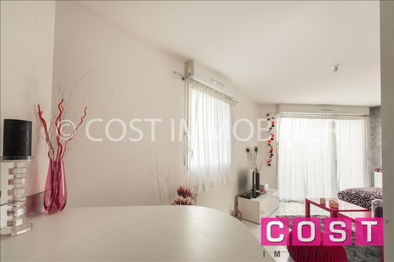 Vente appartement Asnieres sur seine 189 000€ - Photo 10