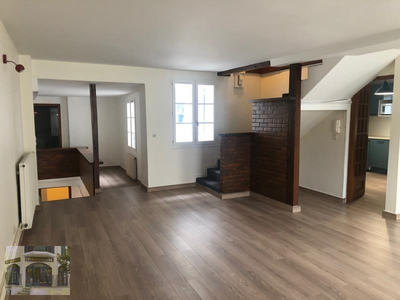 Location appartement Rueil malmaison 2 500€ CC - Photo 1