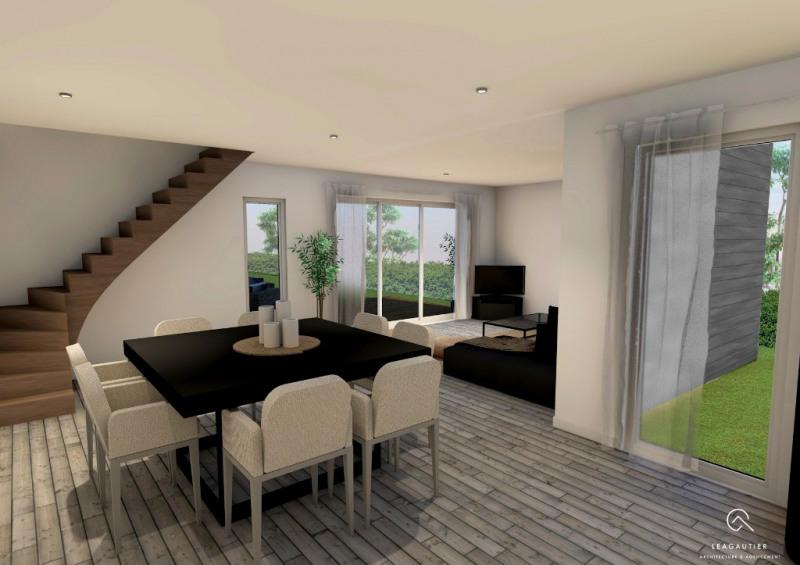 Vente maison / villa La mothe achard 320750€ - Photo 2
