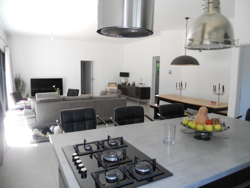 Vente maison / villa La foye monjault 329175€ - Photo 7