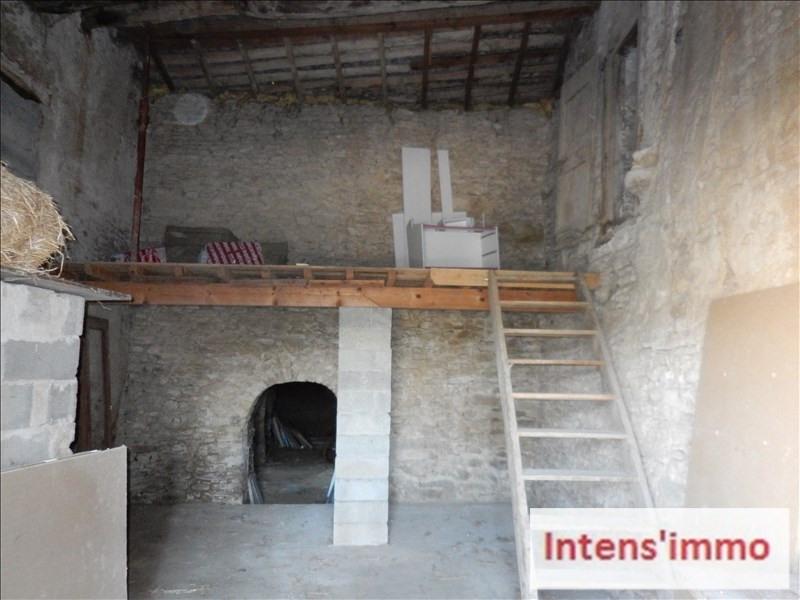 Vente maison / villa Peyrins 232000€ - Photo 6