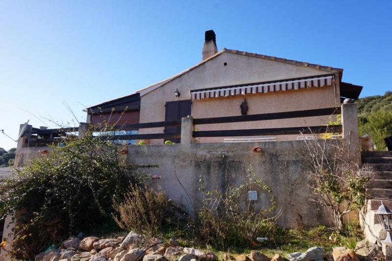 Vente maison / villa Serra-di-ferro 480000€ - Photo 10