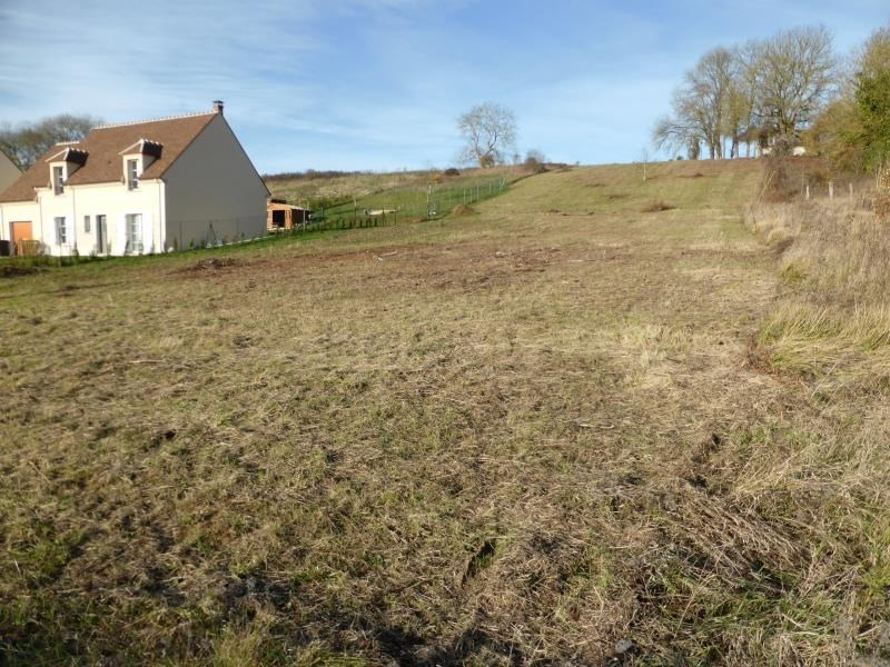 Vente terrain Crepy en valois 98 000€ - Photo 2