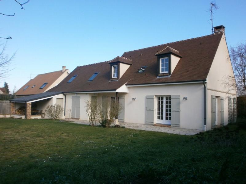 Deluxe sale house / villa Villennes sur seine 599000€ - Picture 3