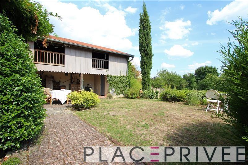 Deluxe sale house / villa Maxeville 580000€ - Picture 12