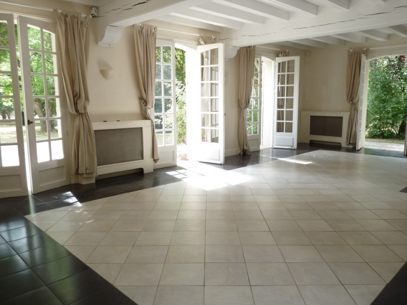 Vente maison / villa Noisy-le-roi 1 195 000€ - Photo 9