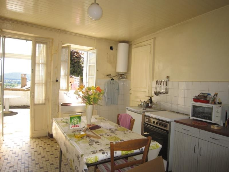 Vente maison / villa St cyprien 108 000€ - Photo 4