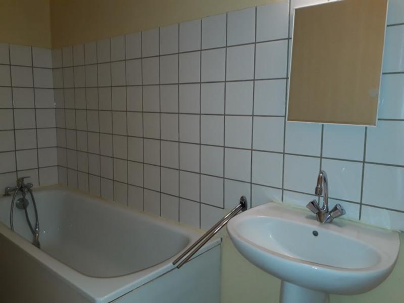 Rental apartment Limoges 380€ CC - Picture 8
