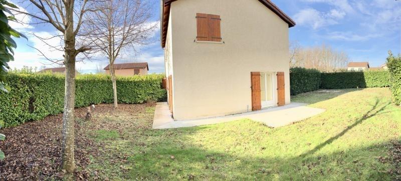 Verkoop  huis Bourgoin jallieu 238000€ - Foto 2