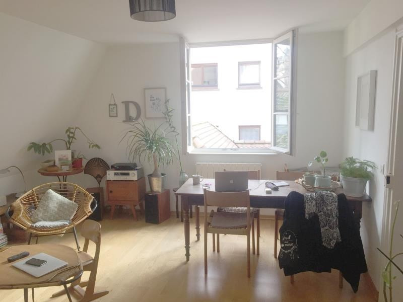 Vente appartement Strasbourg 268 000€ - Photo 2
