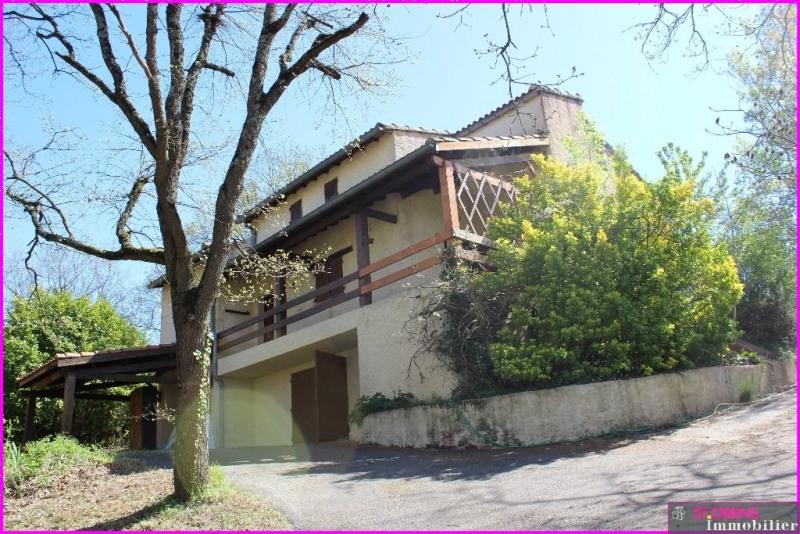Vente maison / villa Ramonville-saint-agne secteur 439000€ - Photo 1